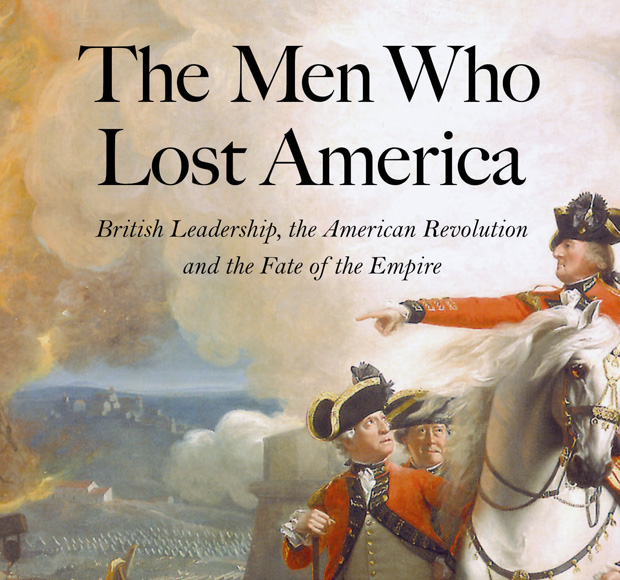 MEN WHO LOST AMERICAN